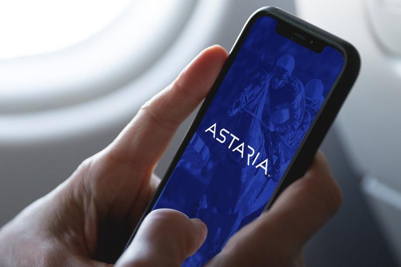 Astaria Global